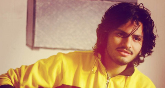 singer- pop/rock male - Vipul Chopra