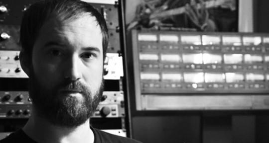 Producer/Mixing/Mastering/FOH  - Brett Orrison