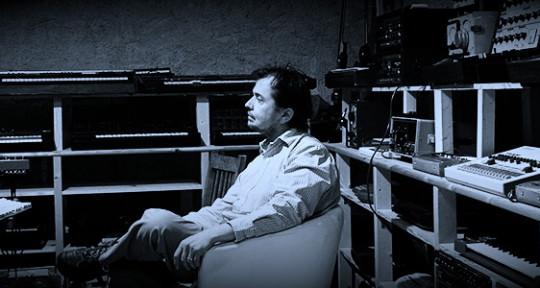 Artist Developer / Producer - James Sanger