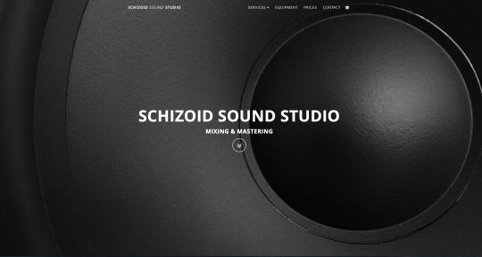 - Schizoid Sound Studio