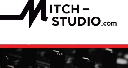 Remote Mixing & Mastering - Mitch Studio