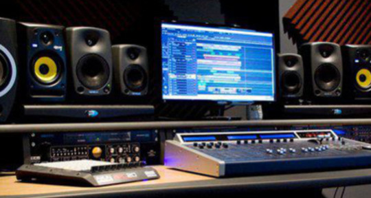 Photo of Airstorm Mastering