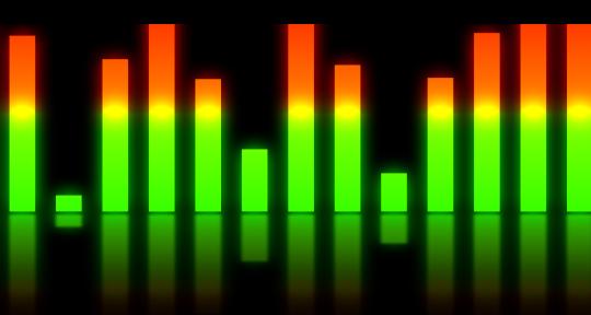 Recording, Mixing & Mastering - MagnetikLoft