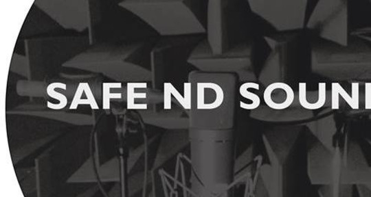 Mixing & Mastering Engineer - Safe ND Sound