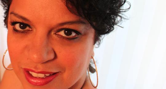 Singer-Songwriter-Spokesperson - Joyce Devibe