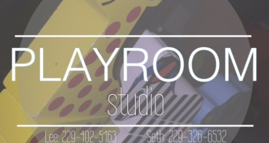 Recording Studio - Playroom Studios