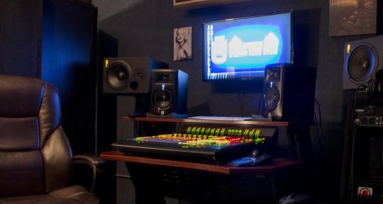Full Recording Studio - SMC Studio