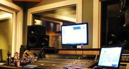Recording, Mixing & Mastering - Portland Underground Recording