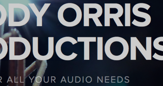 Tracking Mixing Mastering - Kody Orris Productions