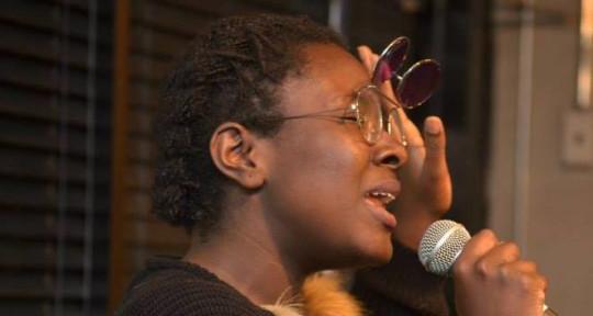 Photo of Aisha Barrow