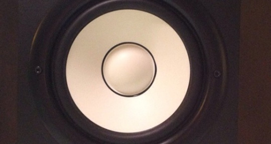 Mix and master engineer - S Audio