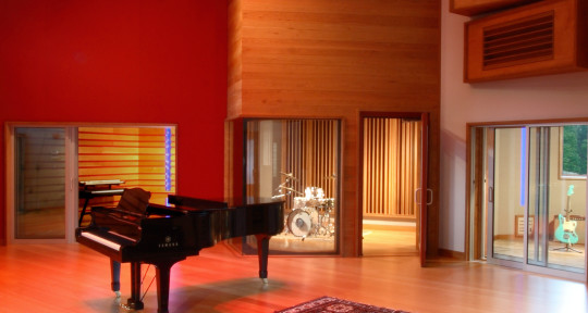 Residential Recording Studio - Guilford Sound