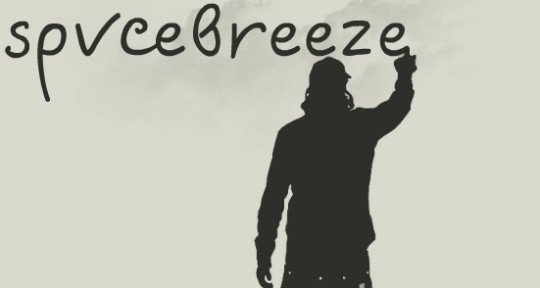 Music producer, sound designer - spvcebreeze