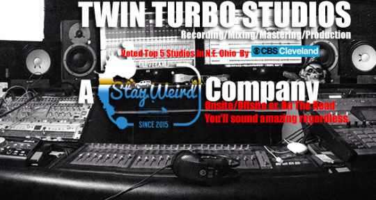 Photo of Twin Turbo Studios