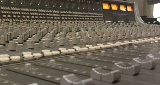 Recording Studio, Mixing  - ScottechProductions