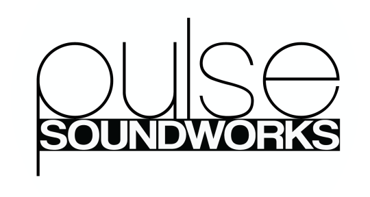 Recording Studio - Pulse Soundworks