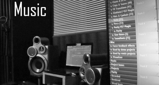 Music Producer Mix and Master - $K Productions