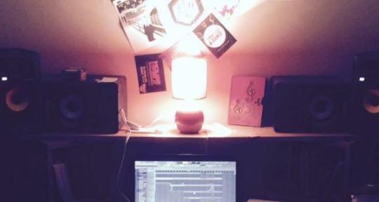 Producer,Composer,Mix,Master. - John D. Luke