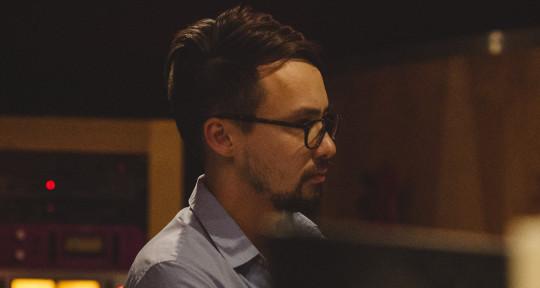 Producer/Songwriter - Jesse L. McDaniel