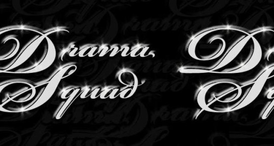 Recording Studio - Drama Squad Music Group