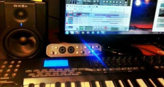 Mixing & Mastering - Chey