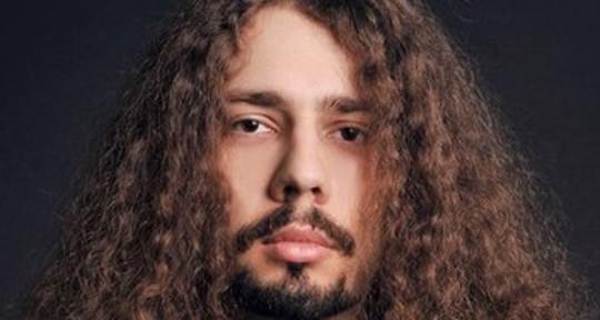 Music Arranger & Songwriter - Alexey Iskimzhi