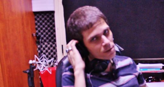 Sound Engineer - Shemi Nechmad