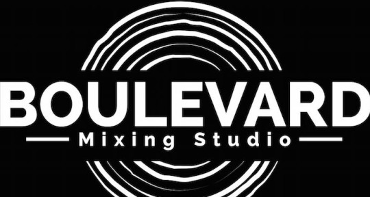 Photo of Boulevard Mixing Studio