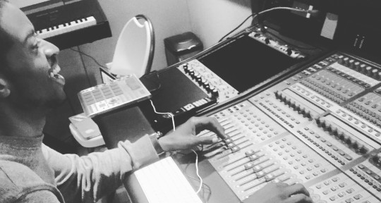Audio Engineer, Music Producer - Austin Lynum