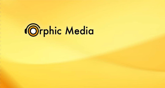 Photo of Orphic Media