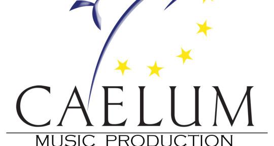 Recording studio - Caelum Music Production