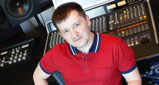Mixing & Mastering Engineer - Sergey