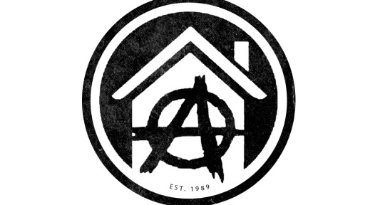 Mixing, Mastering, Production - Anarchy House