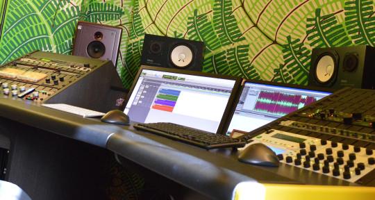 Mastering on-line and attended - KARIBU Mastering Studio
