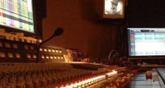 Photo of Sessions Recording Studio