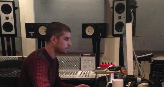 Remote Mixing & Mastering - Jonathan Sagis