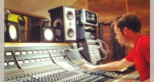 Mixing,Production,Recording - Vitto Music productions