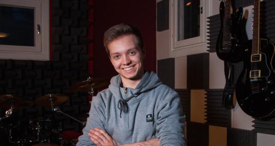 Photo of Heikki Vihersalo