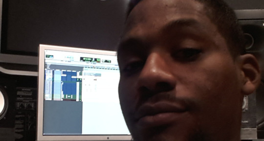 "engineer, vocal producer,  mix - Shaun ""Hypertone"" Barrett"