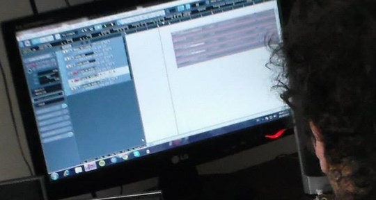 Music Producer, Keyboardist. - Bautista Varillas