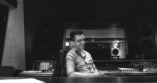 Producer, Engineer, Musician - Ariel Levine
