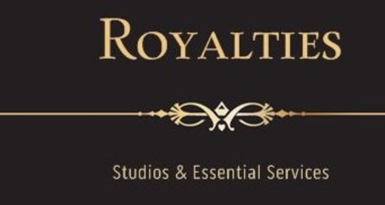 Recording Studio, Production - Royalties ATX