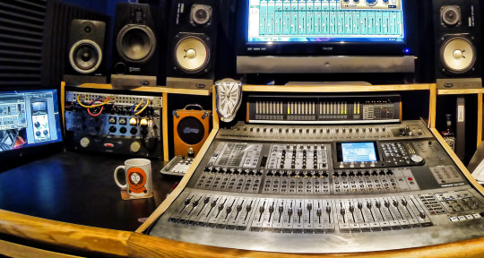 Photo of Jose Orea SNR Recording Studio