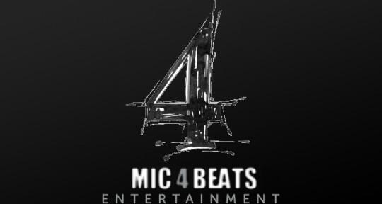 MusicProducer,MixingMastering - Mic4Beats