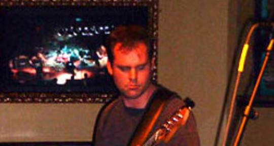 Photo of Brian Weck