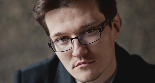 Photo of Alexandr Ossipov