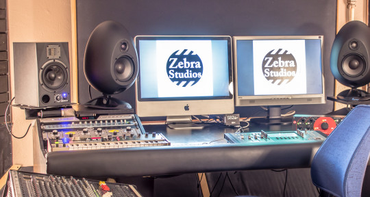 Photo of Zebra Studios