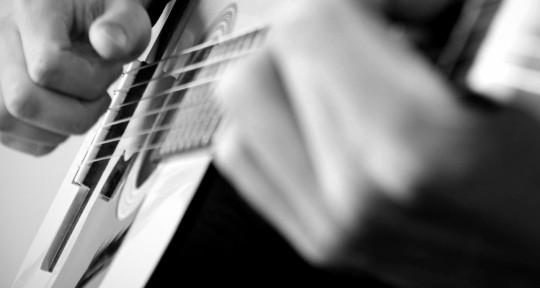 Mixing, Mastering - Nicolas Kaiser