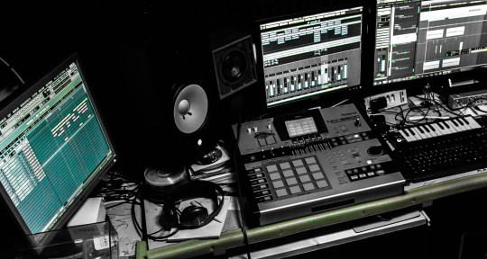 Photo of Underground Mix & Mastering