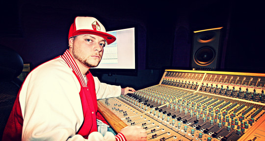 MIX & MASTERING ENGINEER - NICK MONEY MEYER